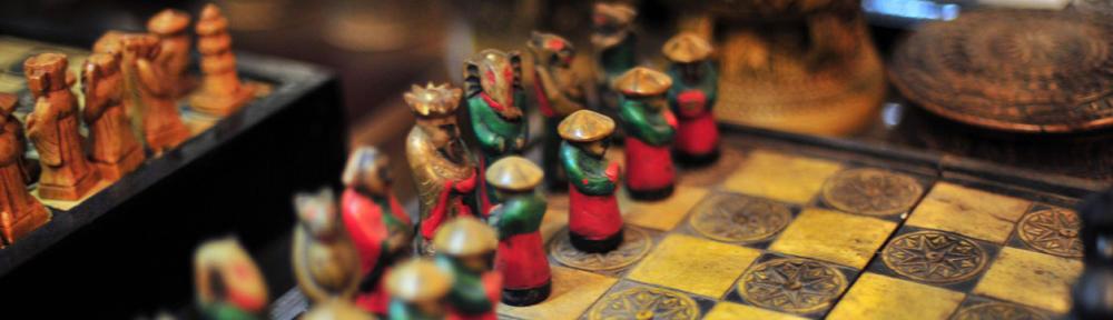 Confessions of a Failed Luddite